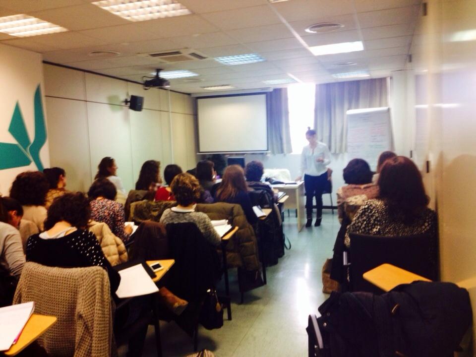 Cursos de formación con carácter práctico para aprender a ejercer la Psicología Clínica