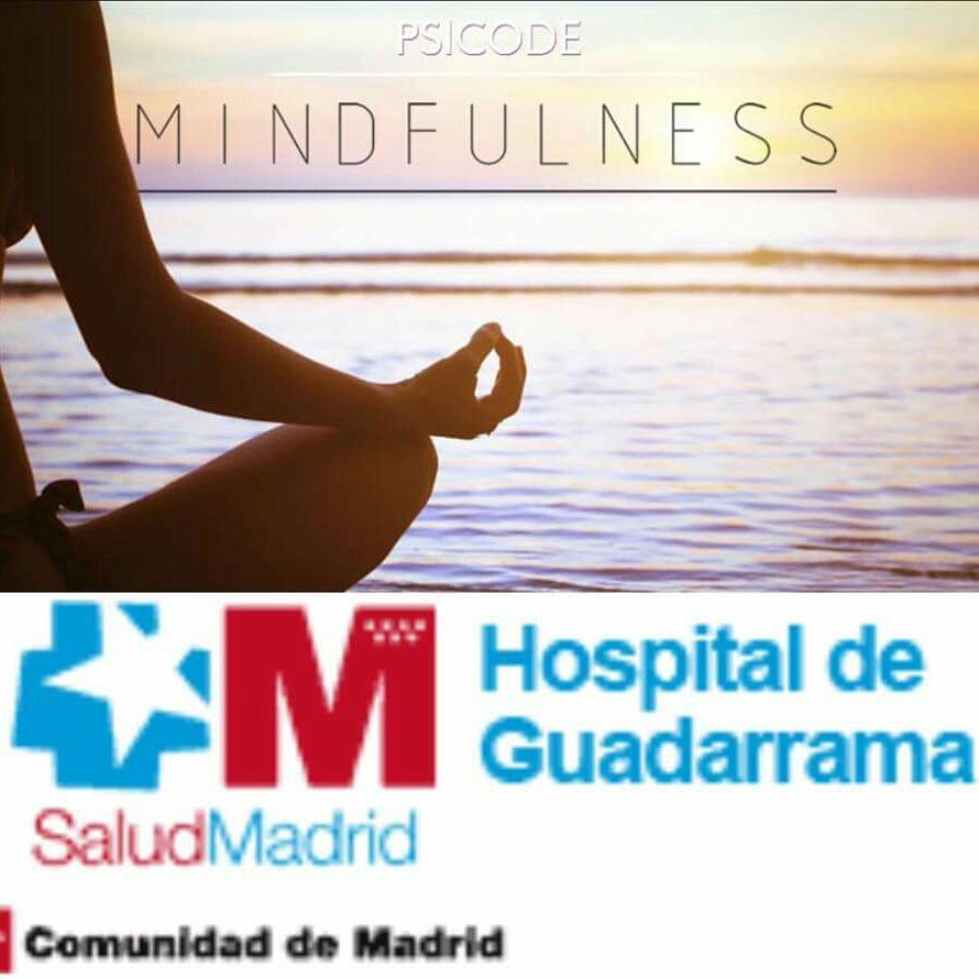 Psicode imparte mindfulness a profesionales sanitarios