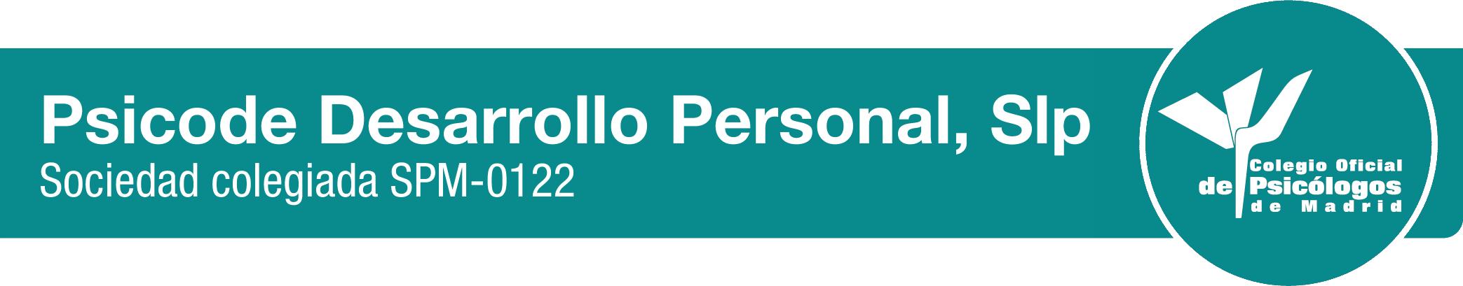 Psicode Desarrollo Personal SLP