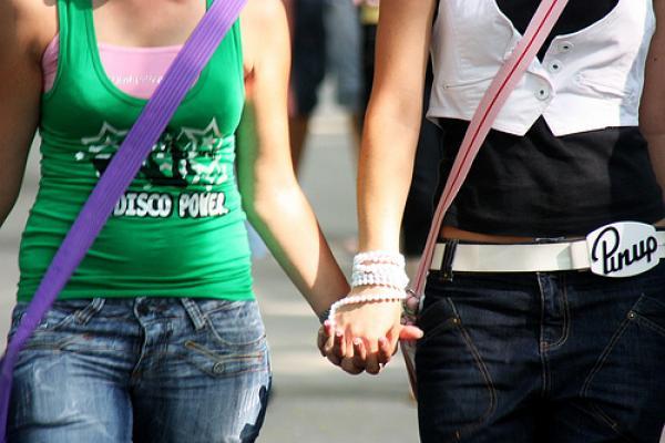 terapia para lesbianas psicode madrid