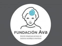 los tres tesoros de martín colabora con al fundación ava