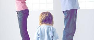 ¿Cómo afecta el divorcio en los niños?