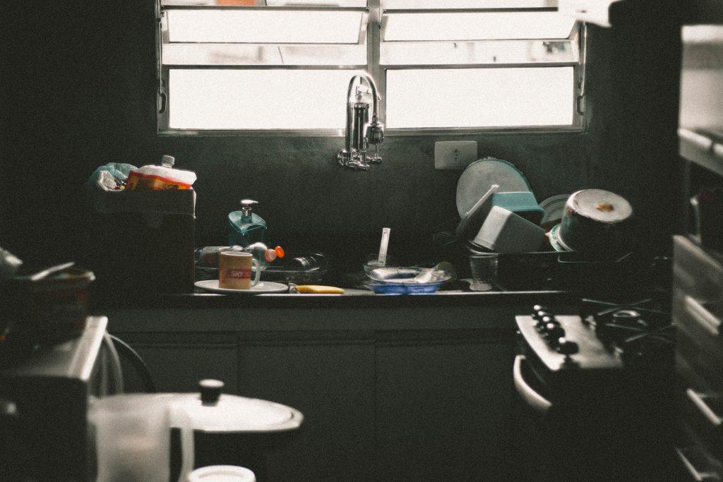 La felicidad en tu cocina también depende del orden-