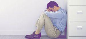 Despedido! – ¿Cómo afrontamos la depresión?