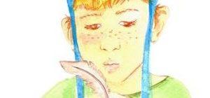 Los tres tesoros de Martin, el cuento terapeútico para enseñar a los niños a manejar el enfado, la tristeza y el miedo.