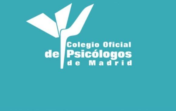 Próximos cursos en el Colegio Oficial de Psicólogos de Madrid