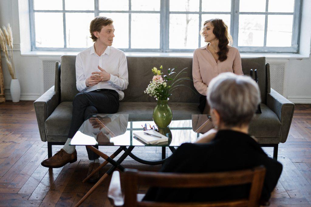 aportamos soluciones a las dificultades  del proceso de psicoterapia