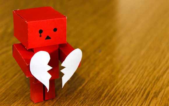 Perdonando una infidelidad