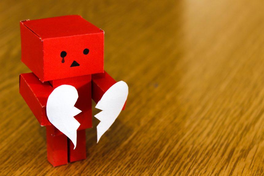 ¿Seré capaz de perdonar una infidelidad?